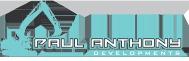 Paul Anthony Developments